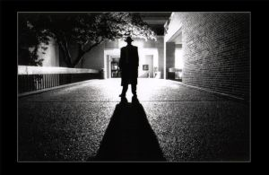 Night of Noir 2 by maeleo2049