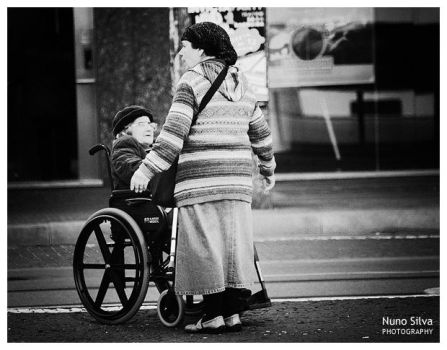 Old People by nunofos