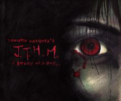 J.T.H.M. Movie Poster by happychild
