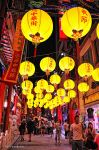 Lantern Street IV by WindyLife