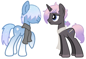 Quick Special Somepony Entry by x-Short-Hilt-x