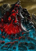 Darksiders_War_Color by ArtofDPI