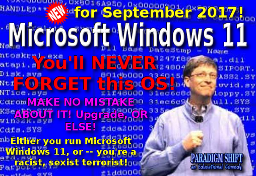 Never Forget This OS by paradigm-shifting