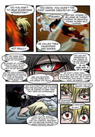 Excidium Chapter 8: Page 8 by RobertFiddler