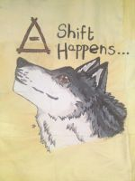 Shift Happens-detail by dragonslorefury