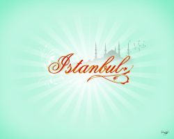 Istanbul by BlueX-Design