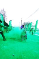 The Color Run 5 by SublimeBudd