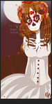 [ APH ] Hetalia ( Day of the Dead) (Dia de muertos by XxHikaru00Xx