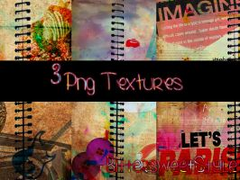 .PNG Textures by BittersweetStyle