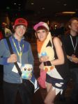ColossalCon 2014: Pokemon Heroes by JackEmerald