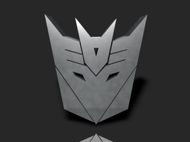 DECEPTICON-Logo-Animation by PlaviDemon