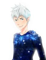 Jack Frost by mudkipbubble