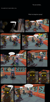 The Minefield: Chapter one- Part one. by BuggerTheFox
