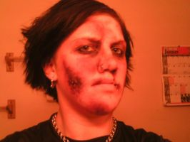 MakeUp Design: Beat Face 1 by Vashthestampede9166