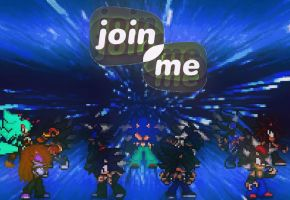 My Join me Da picture by SHANIC1295