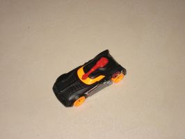 Turbo Turret from Hot Wheels is ready for action by Wael-sa