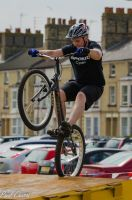 Lowestoft bike festival 2013. by chivt800