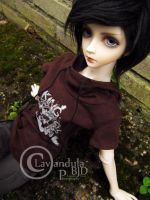 Allister by Lavandula-BJD