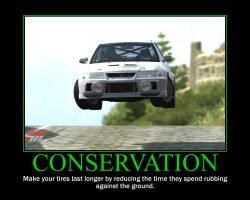 Forza 3 Motivational Poster 2 by QuantumInnovator