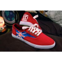 One Direction shoes by ciencianalove