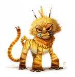 Day 542. Kanto 125 by Cryptid-Creations