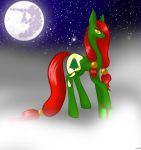 Christmas Wish by animejunky1025