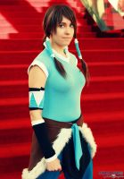 CTCon 2014 - Avatar on the Red Carpet by Roanam
