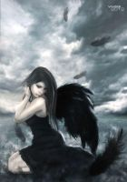 Dark Angel by vinvin1968