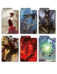 MTG Collection Dividers - New Phyrexia by crystalgolem