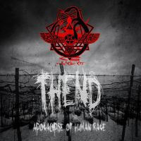 MOGH-THEND APOCALYPSE OF HUMAN RACE Live album by lapidation2012