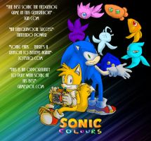 Sonic Colors - Success by Aerobian-Angel