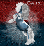 Cairo 8 years ref by patchesofheaven74