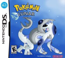 Pokemon Lunar Version by Ruisu-gablias74