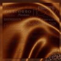 The Fragrance of Coffee by M10tje