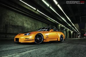 Amuse S2000 by SteveDemmitt