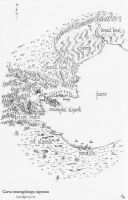 A mappe of t Emerauld Zigurrate by Lukc
