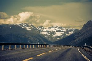 The Road to Freedom by Seffis