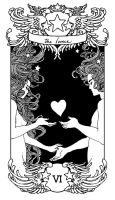 The Lovers by trungles