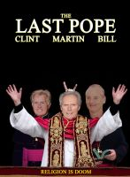 The Last Pope by JPSpitzer