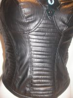 Snake corset side view by Feral-Workshop