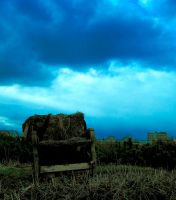 holy seat by ill23