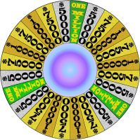 Germanname Bonus Spin Round Wheel 3 by germanname