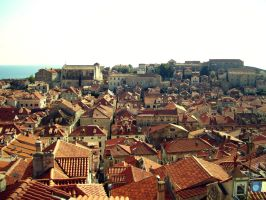 roofs by Krishna333