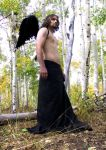 Fallen Angel Gustov by Falln-Stock