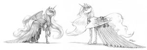 Royal Introductions by Baron-Engel