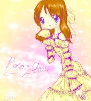 sunny lolita cosplay 1 ID by puca-chan