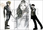 CITY OF BONES by far-eviler