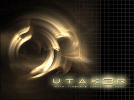utak3r on the flame by utak3r