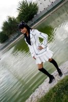 park session 29 by the lake by pablour026
