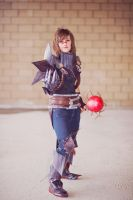 Hawke by SophiePants